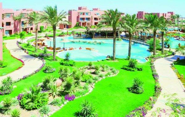 Шарм-эль-Шейх отель Рехана Шарм Резорт