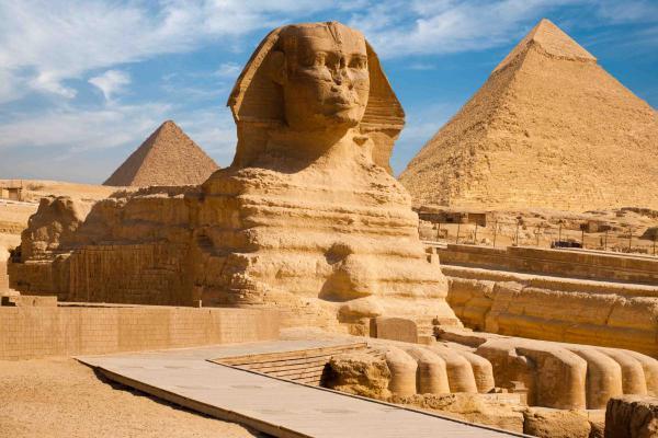 Какие достопримечательности посетить в Египте