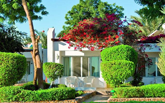 Египет Сафага отель Менавиль внутри