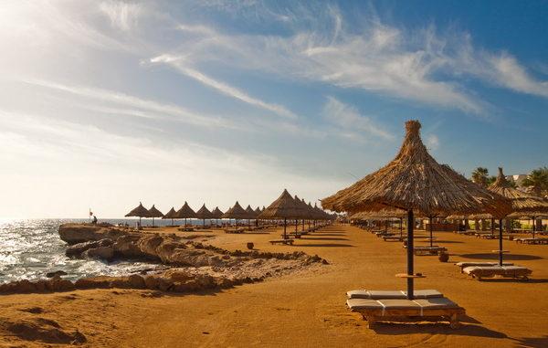 Египет Шарм-эль-Шейх погода