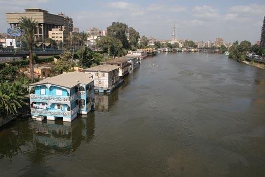 В каком районе приобрести жилье в Хургаде?
