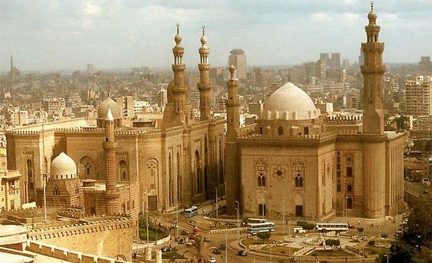 Каир – пересечение прошлого и настоящего