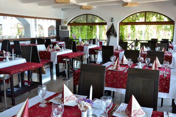 Кемер Симена Сан Клаб отель в Турции