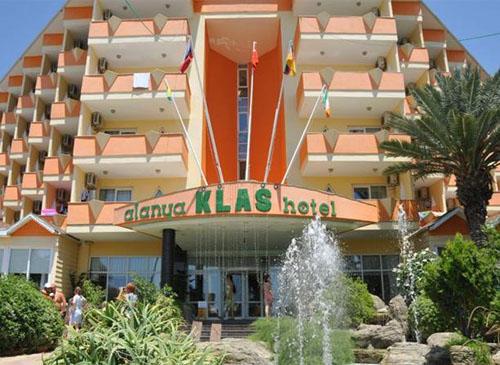 Класс отель 4 Алания