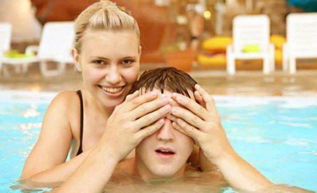 Лучшие египетские отели-аквапарки