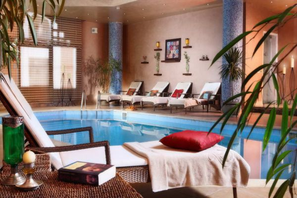 Мамлюк отель Хургада Египет