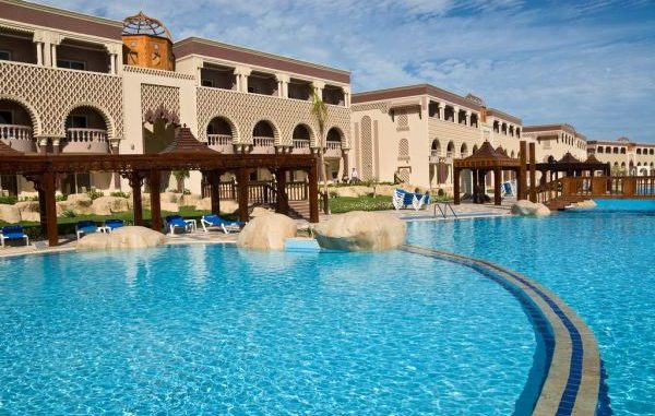 Мамлюк отель Хургада