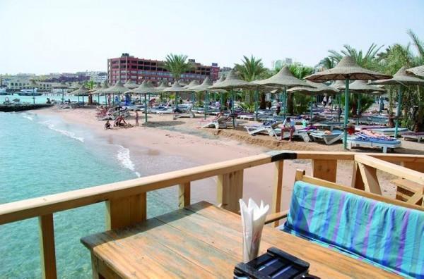 Отель Белла Виста Хургада Египет описание