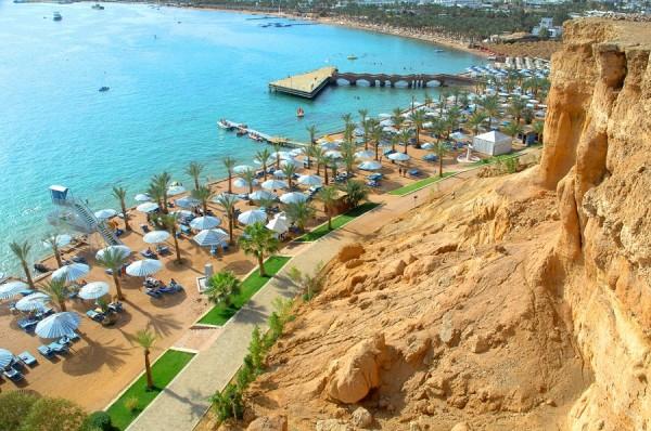 Отель Бора Бора Шарм-эль-Шейх Египет