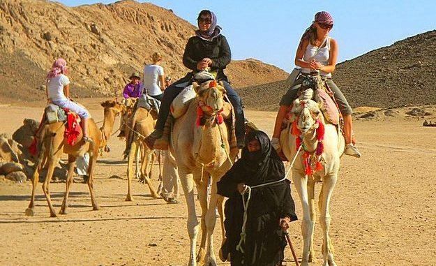 Рекомендации туристам в Египте