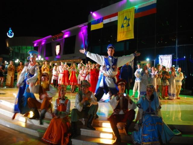Шамм эн-насим – праздник национального единства