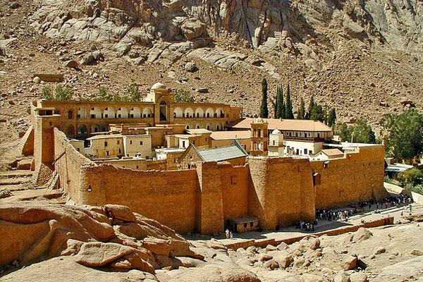 Шарм-эль-Шейх экскурсии цены и описание