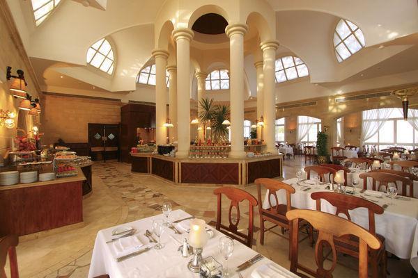 Шарм-эль-Шейх отель Мелиа Шарм Египет описание