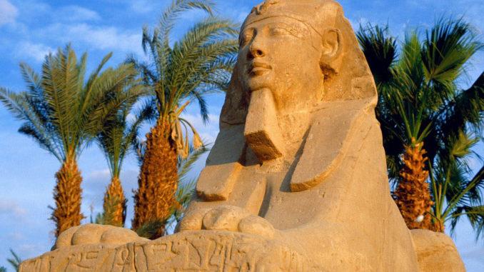 Египет – это удивительная страна