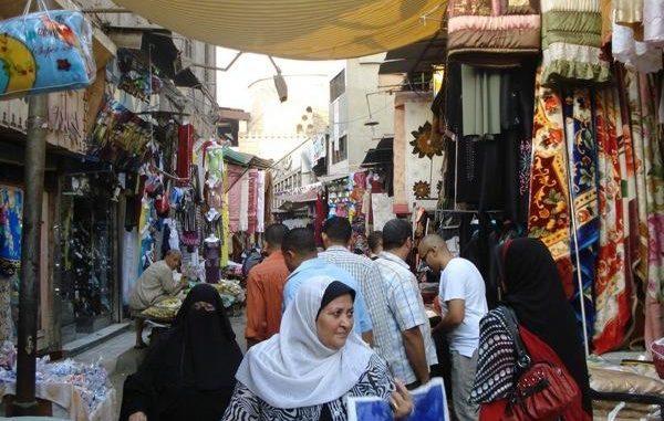 Египет. Покупки.