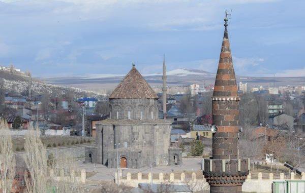Новые открытия в старой Турции