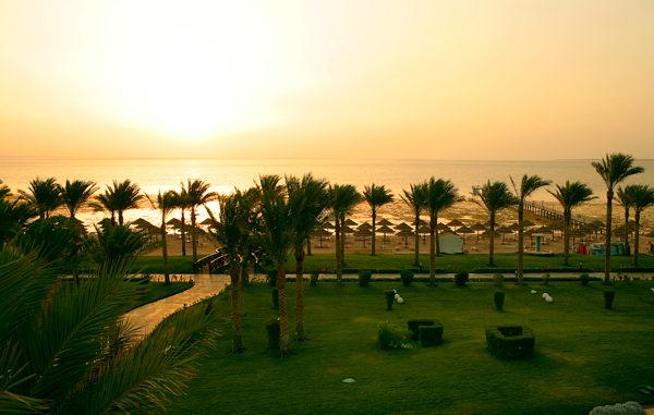 Поездка в Египет летом