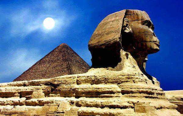 Все о государстве Египет