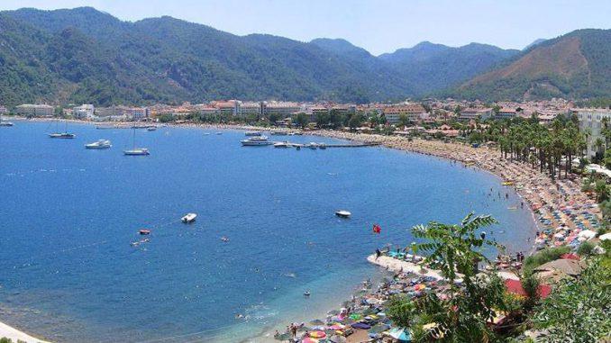 Куда поехать в Турцию на отдых?