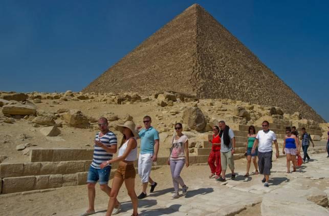 Женский туризм в Турции и Египте