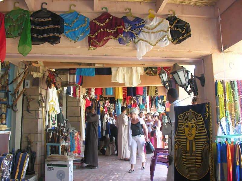 Что можно привезти из Египта: фото подарков