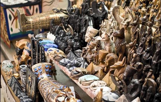 Что привезти из Египта - подарки и сувениры