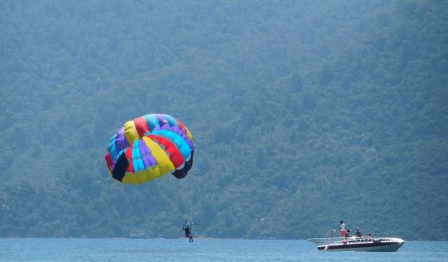 Курорты Турции на Эгейском море
