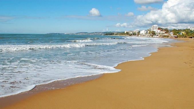 Лучшие песчаные пляжи Турции