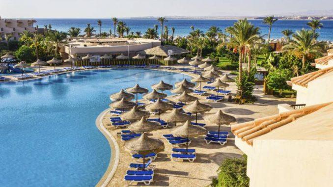 Безопасно ли отдыхать в Египте