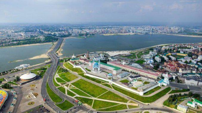 Что можно посмотреть в Казани